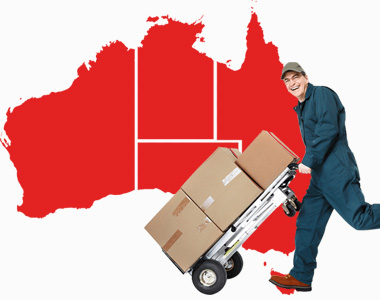 Interstate Removalist Service in Sydney