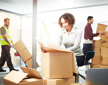 Office Removalist Service in Sydney