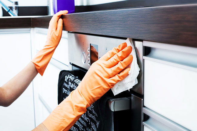 House Cleaning Services in Sydney